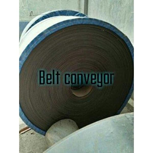 Belt conveyor polos dan sersan