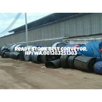 Belt conveyor polos