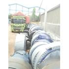 Belt Conveyor Sersan 9