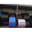 Belt Conveyor System 7