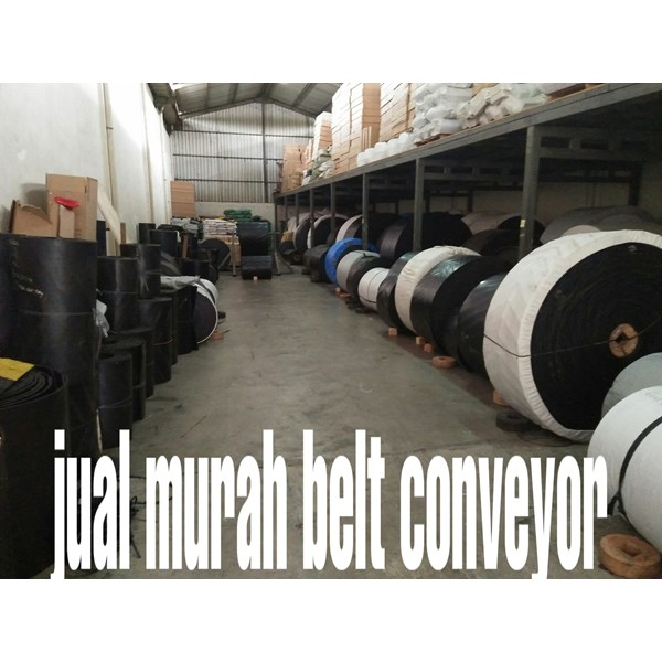 belt sersan conveyor