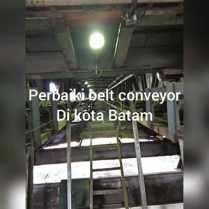 Dari Agent belt conveyor 3