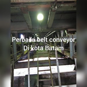 Dari Agent belt conveyor 2