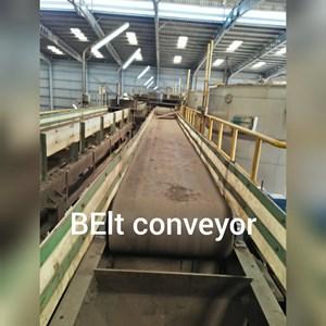 Dari Agent belt conveyor 4