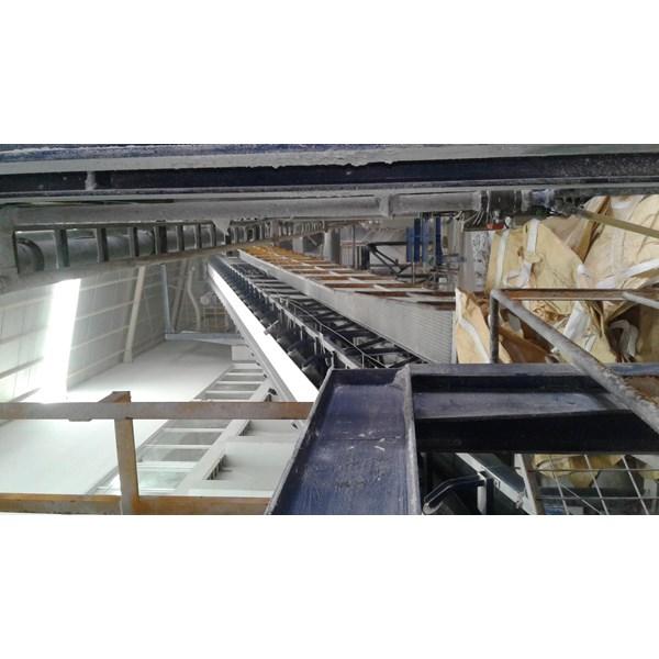 Foto Dari Jasa Pemeliharaan Karet Belt Conveyor 2