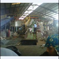 Jasa Pemeliharaan Conveyor By Pava Mandiri Makmur