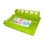Parco Dish Rack With Tray 2