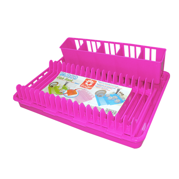 Parco Dish Rack With Tray