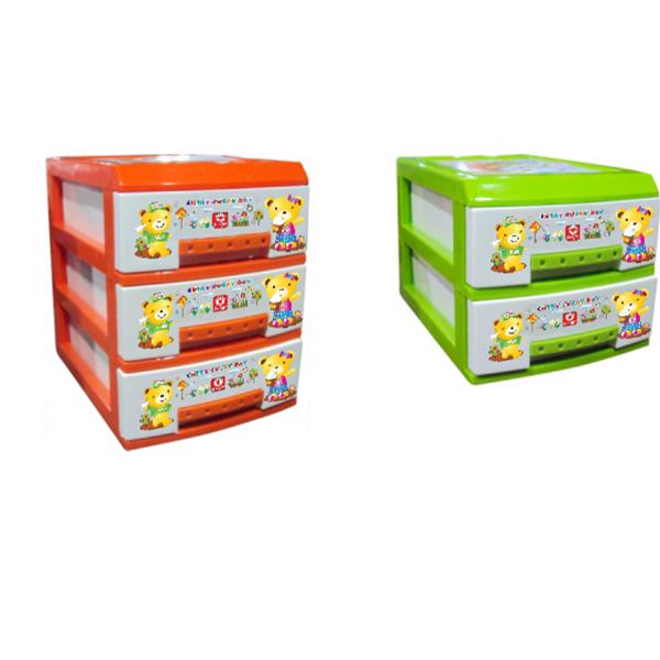 laci kecil Agya Cabinet