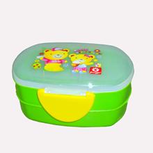 Green Becky Lunch Box