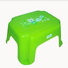 Kursi Plastik Jongkok Modena Green 1