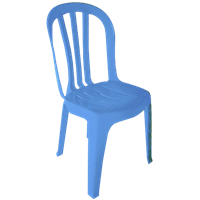 mexico resin chair