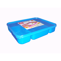 kotak makan harper lunch box