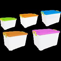 box plastik lotus 50L-150L