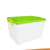 box plastik lotus 50L