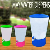 may water Dispenser 15L