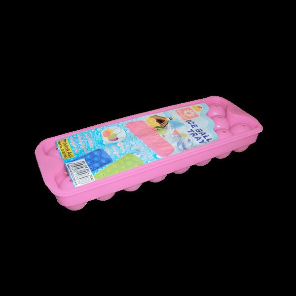 Pembuat Es ice ball tray