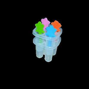 Pembuat Es dan Yogurt maya ice tray