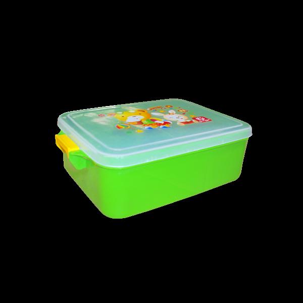 Kotak Makan jenny lunch box