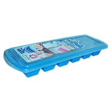 Pembuat Es dan Yogurt square ice tray