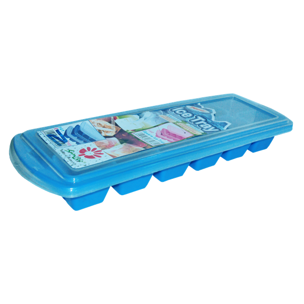 Pembuat Es dan Yogurt square ice tray