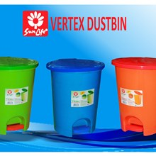 vertex dustbin