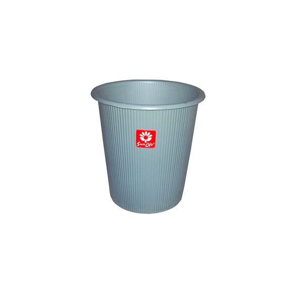 Tempat Sampah lily dustbin