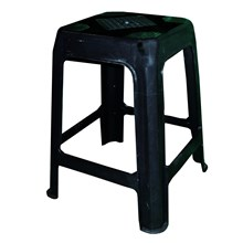 madrid high stool