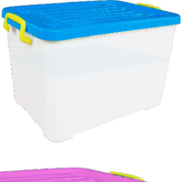 Box Container lotus 100L