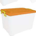 plastic Box Container lotus 130L 2