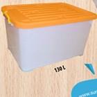 plastic Box Container lotus 130L 1