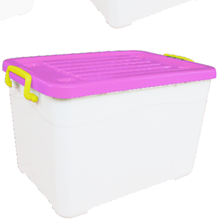 plastic storage box 150L