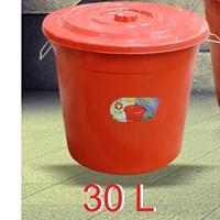 Ember Plastik nico pail 30L