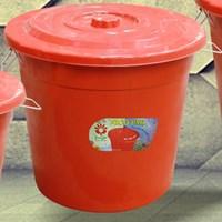 Ember Plastik nico pail 40L