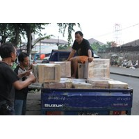 Cargo Service By Media Kreasi Utama