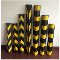 Jual Rubber Corner Guard