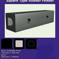 Distributor Karet Fender Kotak 3