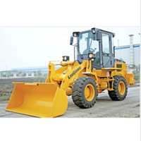 Wheel Loader LiuGong