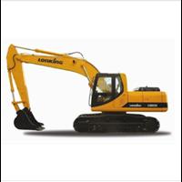 Jual Excavator Lonking