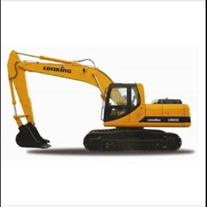 Excavator Lonking