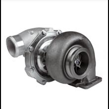 Sparepart Turbocharger