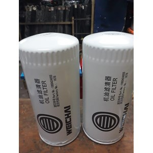 Filter Oil Weichai