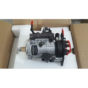 Fuel Injection Pump Cat 320D2