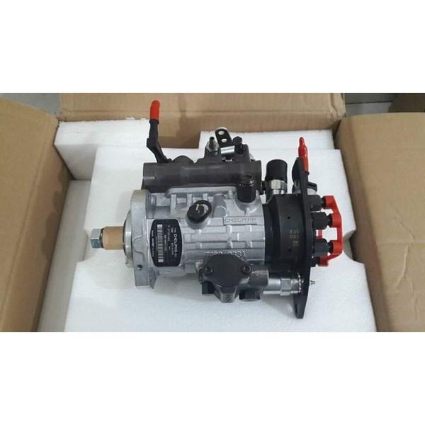 Fuel Injection Pump Cat 320D2
