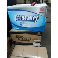 Air Compressor Weichai 615