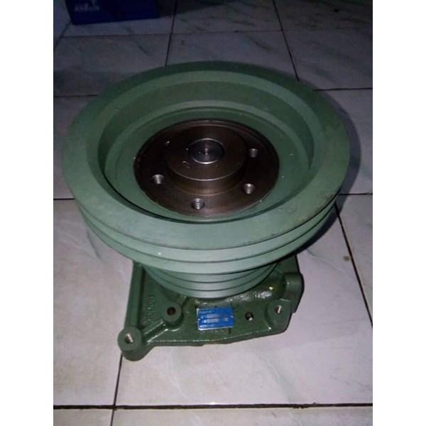 Water Pump Waichai Sacman Foton