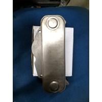 Oil Cooler Weichai WD15 WD10