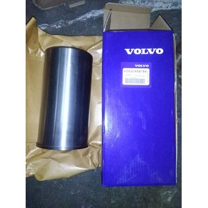 From Cylinder liner Volvo EC210b 0