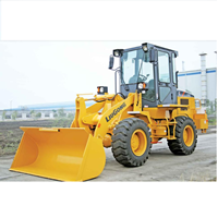 Jual Wheel Loader LiuGong