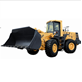 Wheel Loader Changlin